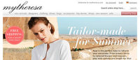 Luxury online shop Mytheresa up for sale