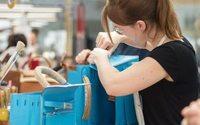 Hermès va ouvrir deux nouvelles maroquineries en France