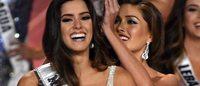 Jolie de Vogue apoya a la Miss Universo ante Donald Trump