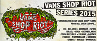 Vans Shop Riot returns for 2015