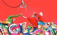 Les Galeries Lafayette reviennent sur les écrans pour Noël