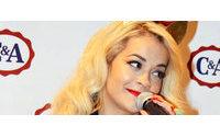 Rita Ora é a nova estrela da C&A