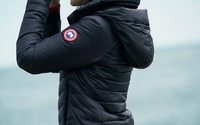 Canada Goose opens largest manufacturing facility to date