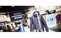 Campioni di sci per i 90 anni di Colmar