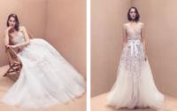 Oscar de la Renta muestra colección de novias para todos los gustos en Nueva York