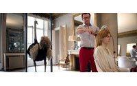 De Paris à Tokyo ou Los Angeles, des coiffeurs globe-trotteurs pour les stars de la planète