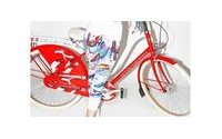 Татьяна Парфенова совместно с брендом Electra создала «модные» городские велосипеды