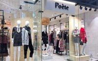 La firma Poète abre tienda en Madrid y apunta a la veintena de puntos de venta