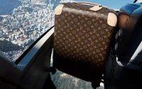 Marc Newson signe la nouvelle valise de Louis Vuitton