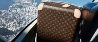Marc Newson designs new range of Louis Vuitton cases