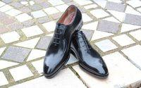 В «Гименее» появился новый салон мужской обуви Gentiluomo Scarpe