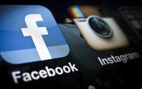 Les jeunes Américains délaissent Facebook pour Instagram et Snapchat