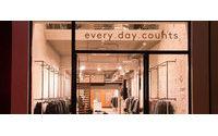 Esprit presenta en Ámsterdam su marca every.day.counts