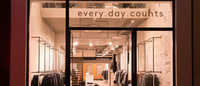 Esprit unveils its every.day.counts brand to Amsterdam