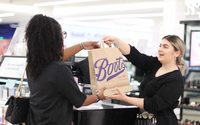 Boots starts phased ban on plastic bags