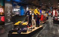 Street Beat открыл свой крупнейший магазин