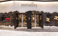 Moncler apre la sua prima boutique a Dubai