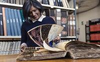Fondazione Antonio Ratti restaura dieci libri campionario