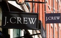 J. Crew nears amendment for debt restructuring after Canyon turnover