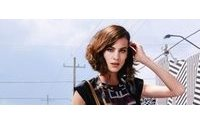 Fourth collaboration for Alexa Chung and Longchamp