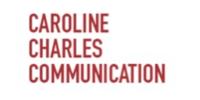 CAROLINE CHARLES COMMUNICATION