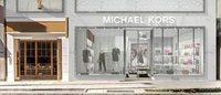 マイケル・コース、銀座に日本最大の旗艦店出店 15年秋