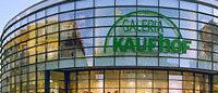 Rennen um deutsche Warenhäuser: InternationaleInvestoren am Start