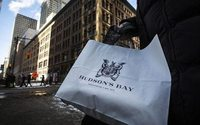 Hudson's Bay CFO extends stay amid successor search