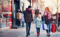 Consommation : gilets jaunes et insécurité auront-ils raison de l'esprit de Noël ?