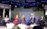 World Fashion Channel провел public talk об историях успеха