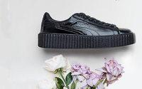 Puma : envolée de la chaussure au premier trimestre