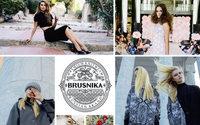 Первый бутик BRUSNIKA откроется в Санкт-Петербурге