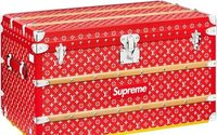 Supreme a fait grimper les enchères à Paris