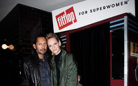 Fitflop: Uma Thurman to star in Spring/Summer 2017 campaign