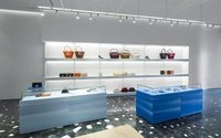 Bottega Veneta introduces in Miami new store concept by Creative Director Daniel Lee