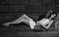 Дочь Синди Кроуфорд снялась в рекламе Chanel