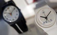 Swatch Group wächst wieder und übertrifft Erwartungen