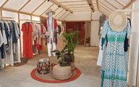 Stella Forest s'étend en province et ouvre un pop-up La Cabane de Stella à Saint-Tropez