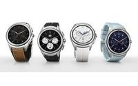 LG unveils new cellular Android wear connected smartwatch