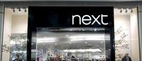 Next's first-quarter sales top guidance