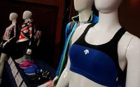 Chinese sportswear firms reject allegations of improper accounting