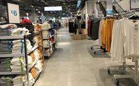 La fermeture des magasins fait perdre plus d'un milliard de livres sterling à Primark