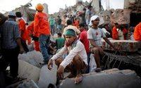 Una nueva tragedia con más de 20 muertos golpea la industria de Bangladesh