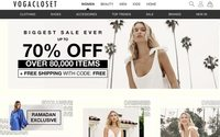London-based Vogacloset sells majority stake for Middle East growth