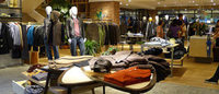 Esprit hires new boss for China after 24.5% drop in sales
