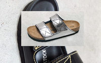 Birkenstock collaborates with Proenza Schouler