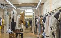 Jogging : la boucherie devenue concept-store à Marseille