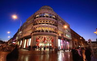 Late Easter and department stores drive Irish retail sales growth in April
