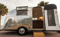 Miansai will sell its jewelry out of airstream trailers across the country