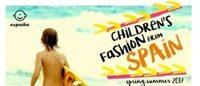 La moda infantil española inicia su tour de ferias internacionales